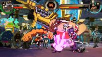 Skullgirls: 2nd Encore - Screenshots - Bild 2