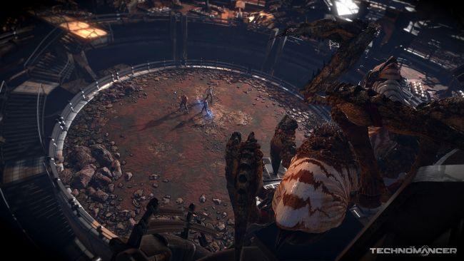The Technomancer - Screenshots - Bild 3