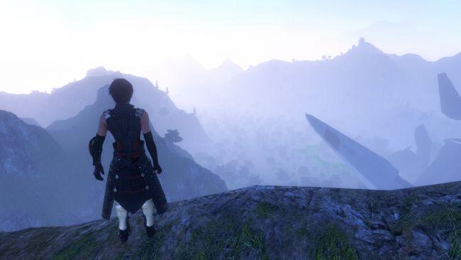 Edge of Eternity - Screenshots - Bild 2
