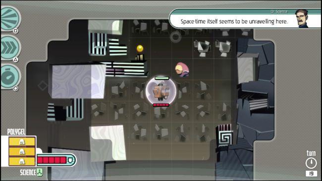 Nova-111 - Screenshots - Bild 5