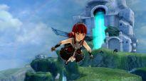 Sword Art Online: Lost Song - Screenshots - Bild 3