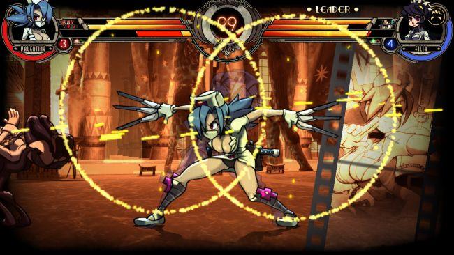 Skullgirls: 2nd Encore - Screenshots - Bild 18