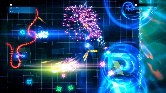 Geometry Wars 3: Dimensions Evolved - Screenshots - Bild 3