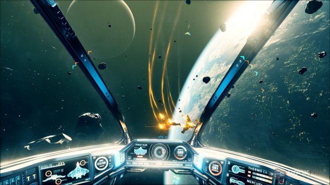 Everspace - Screenshots - Bild 16