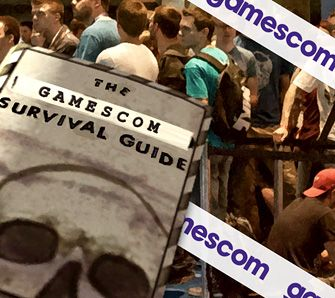 Gamescom-Survival-Guide - Special