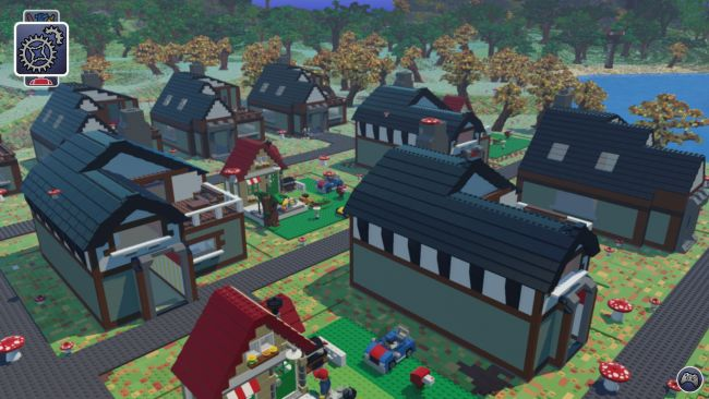 LEGO Worlds - Screenshots - Bild 4