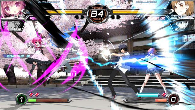 Dengeki Bunko: Fighting Climax - Screenshots - Bild 4