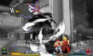 Project X Zone 2 - Screenshots - Bild 8