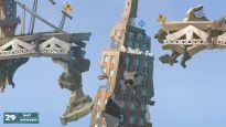 Worms WMD - Screenshots - Bild 3
