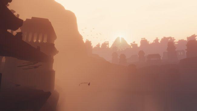 Journey - Screenshots - Bild 7