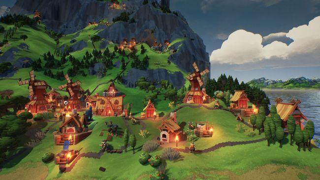 Valhalla Hills - Screenshots - Bild 1