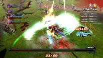 Onechanbara Z2: Chaos - Screenshots - Bild 5