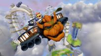 Skylanders SuperChargers - Screenshots - Bild 12