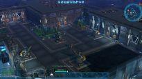 Colonies Online - Screenshots - Bild 3
