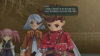 Tales of Symphonia - Screenshots - Bild 9