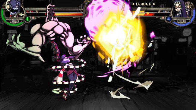 Skullgirls: 2nd Encore - Screenshots - Bild 4