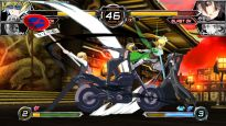 Dengeki Bunko: Fighting Climax - Screenshots - Bild 1