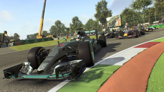 F1 2015 - Screenshots - Bild 1