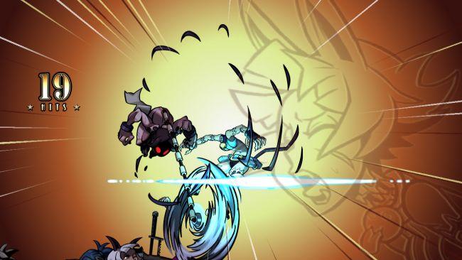 Skullgirls: 2nd Encore - Screenshots - Bild 10