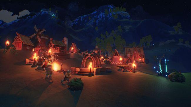 Valhalla Hills - Screenshots - Bild 5