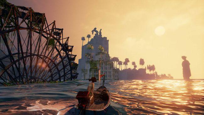 Submerged - Screenshots - Bild 5