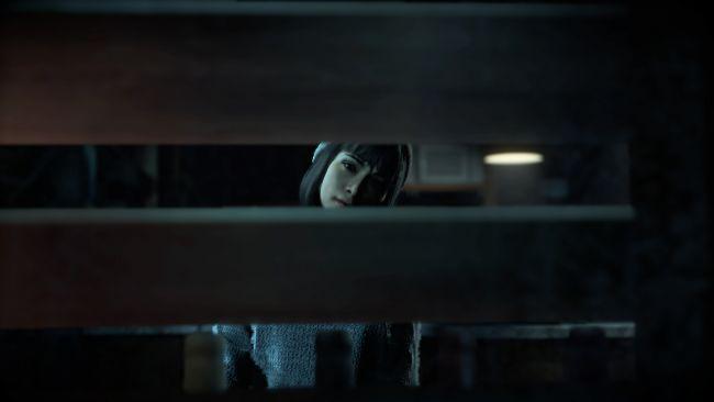Until Dawn - Screenshots - Bild 2