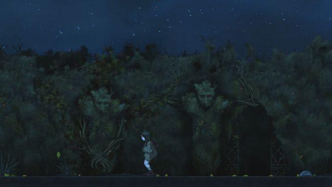 Whispering Willows - Screenshots - Bild 2