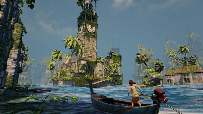 Submerged - Screenshots - Bild 1