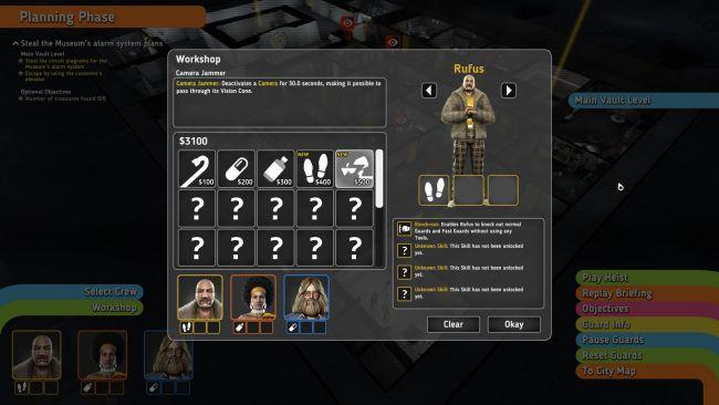 Crookz: Der große Coup - Screenshots - Bild 18