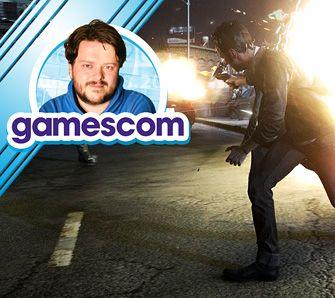 Gamescom Top 3 - Special