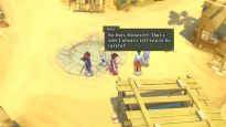 Tales of Symphonia - Screenshots - Bild 1