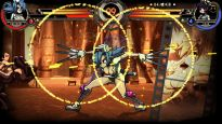 Skullgirls: 2nd Encore - Screenshots - Bild 18