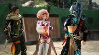 Samurai Warriors 4-II - Screenshots - Bild 8