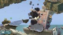 Worms WMD - Screenshots - Bild 5