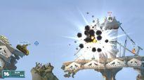 Worms WMD - Screenshots - Bild 4