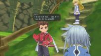 Tales of Symphonia - Screenshots - Bild 5
