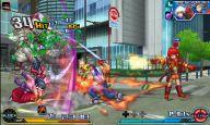 Project X Zone 2 - Screenshots - Bild 1
