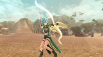Sword Art Online: Lost Song - Screenshots - Bild 6