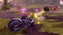 Skylanders SuperChargers - Screenshots - Bild 15