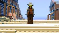 LEGO Worlds - News