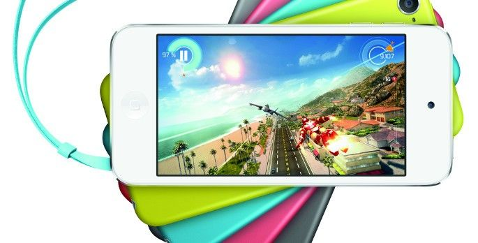 Apple iPod touch / iPhone - Special