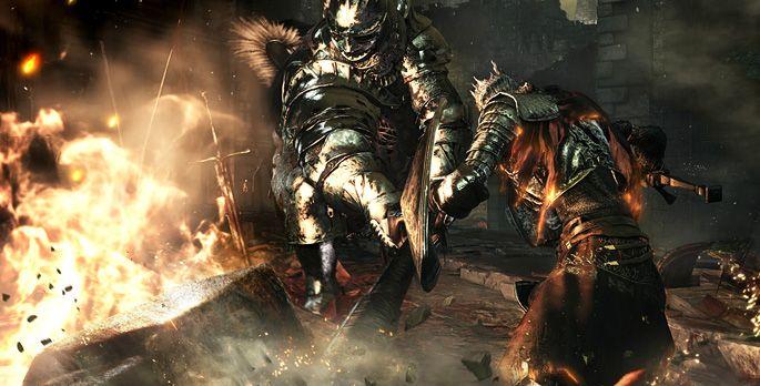 Dark Souls III - Special