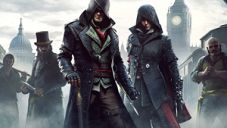 Assassin's Creed: Syndicate - Vorschau