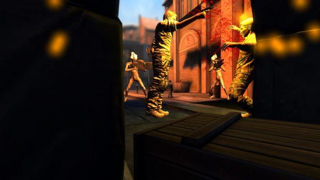 Battle for the Sun - Screenshots - Bild 25