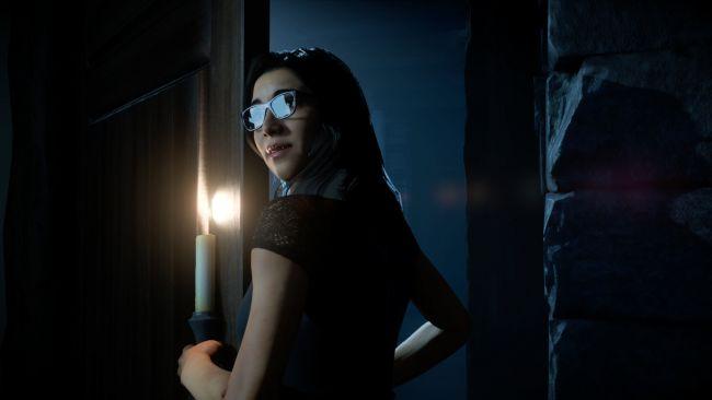 Until Dawn - Screenshots - Bild 4