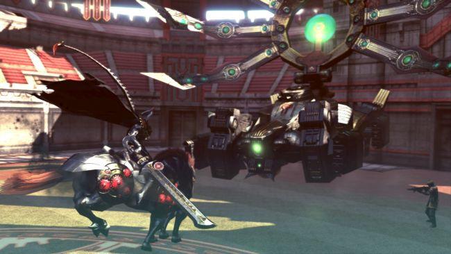 Final Fantasy Type-0 HD - Screenshots - Bild 5