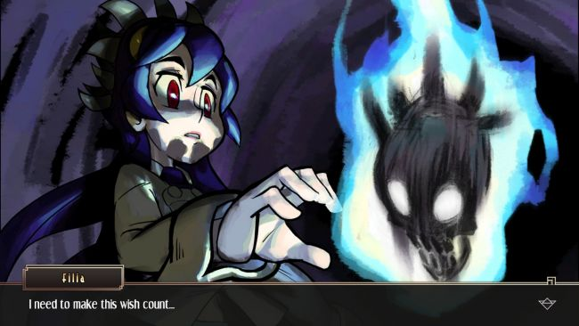 Skullgirls: 2nd Encore - Screenshots - Bild 34