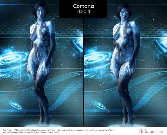 Accurate Body Types - Artworks - Bild 2