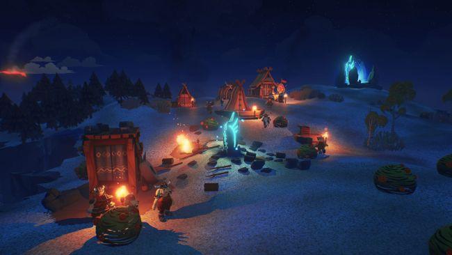 Valhalla Hills - Screenshots - Bild 2