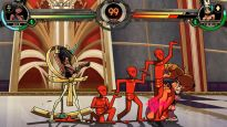 Skullgirls: 2nd Encore - Screenshots - Bild 3
